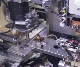 Fibre Optic Factory Corporate Video