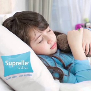 Akemi Sleepedia Eco-Pillows Infomercial