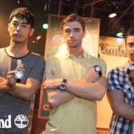 Timberland Launching Event @ Zouk - Video & Photography