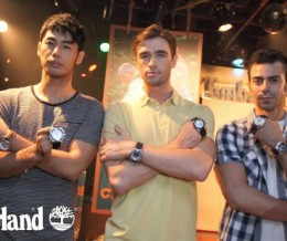 Timberland Launching Event @ Zouk – Video & Photography