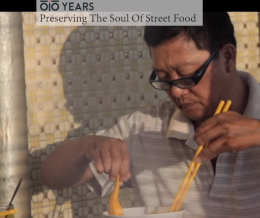 Restaurant Concept Video